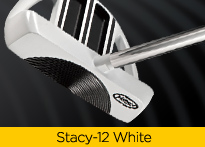 Stacy-12 White
